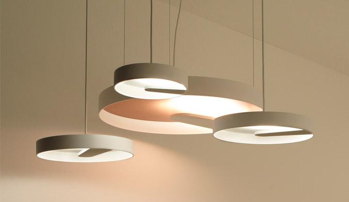 Esszimmer Lampe Design
