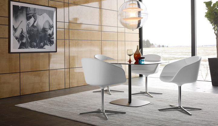 Walter Knoll Design Fauteuil.Turtle Stolz