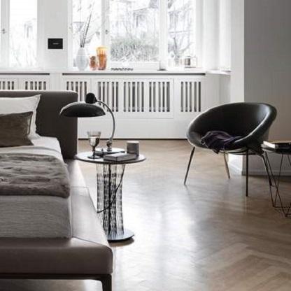 Walter Knoll Design Fauteuil.369 Stolz